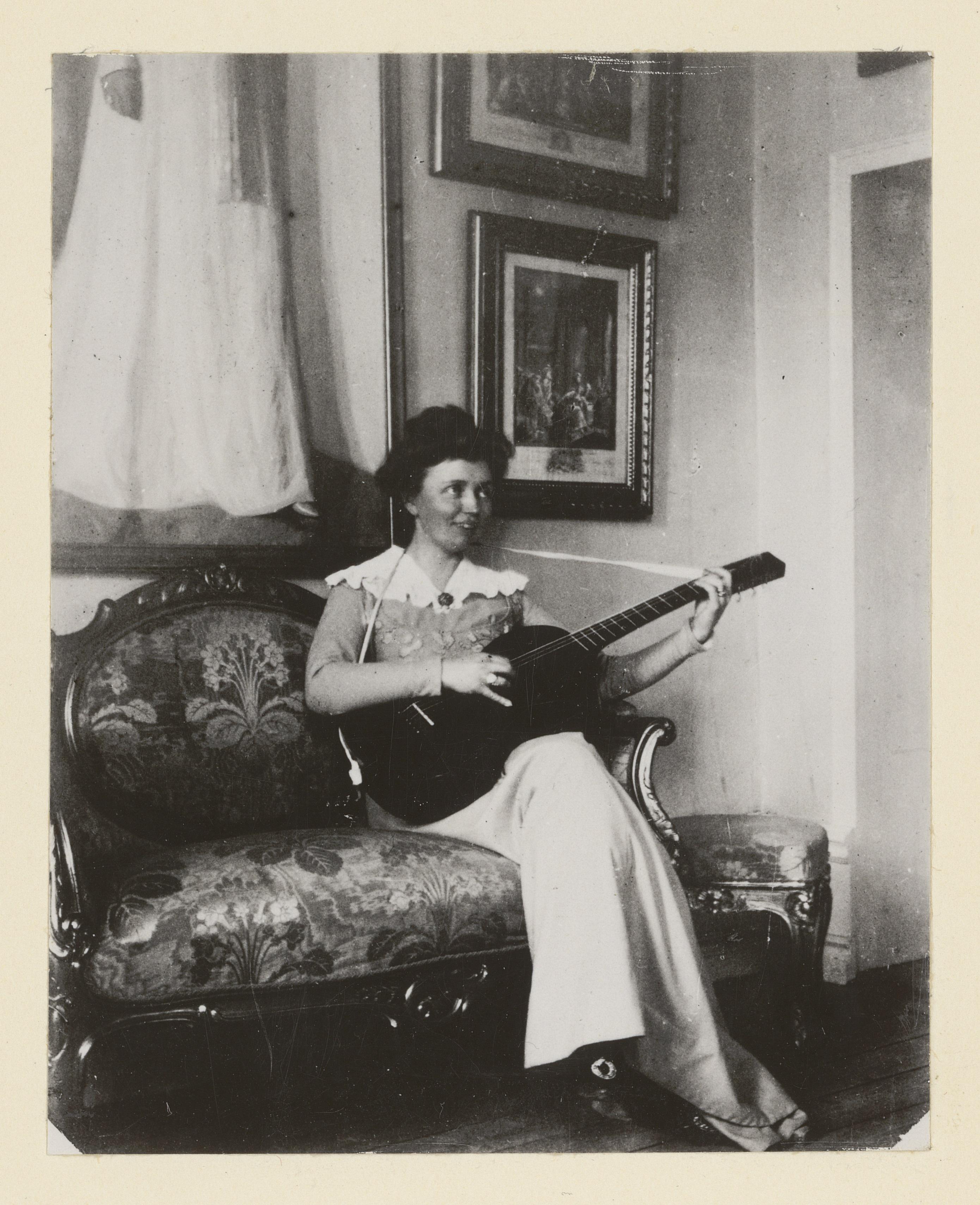 Sigrid Calamnius-Malmberg