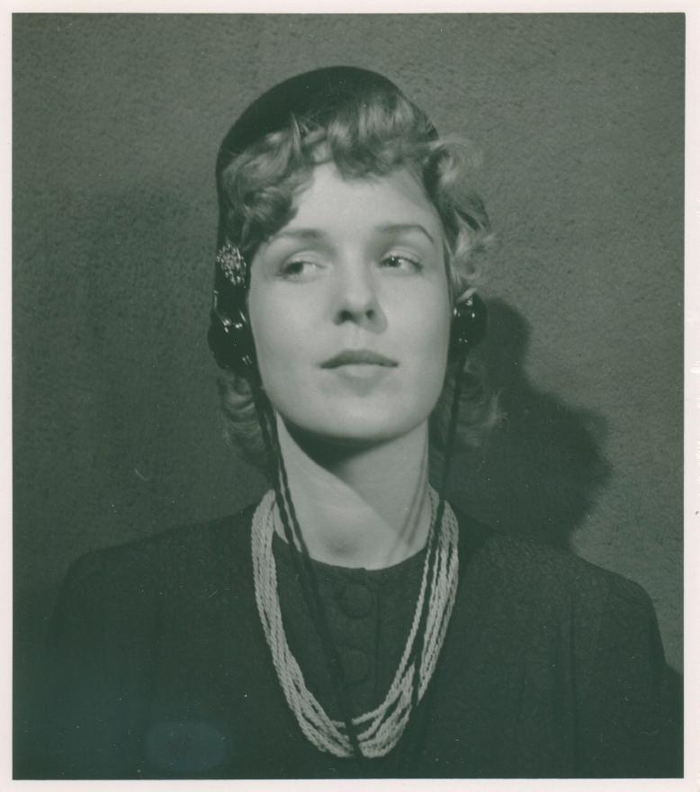 Eva Dahlbeck
