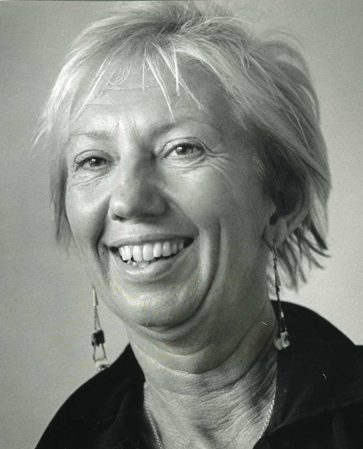 Gunila Ambjörnsson