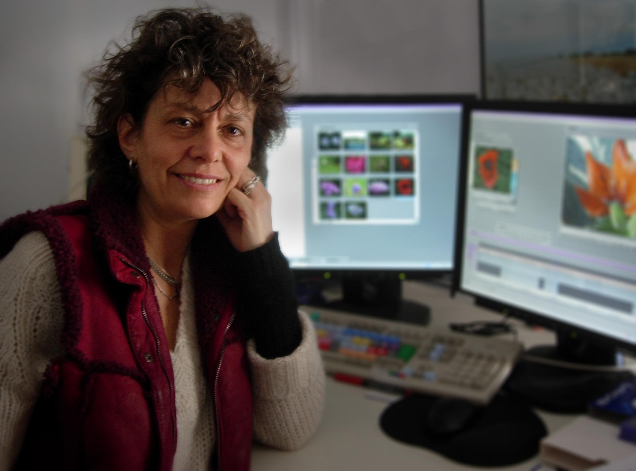 Anette Lykke Lundberg
