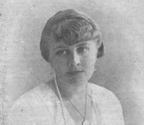 Anita Halldén