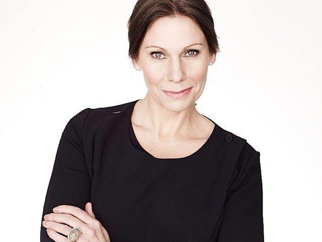Anna Croneman