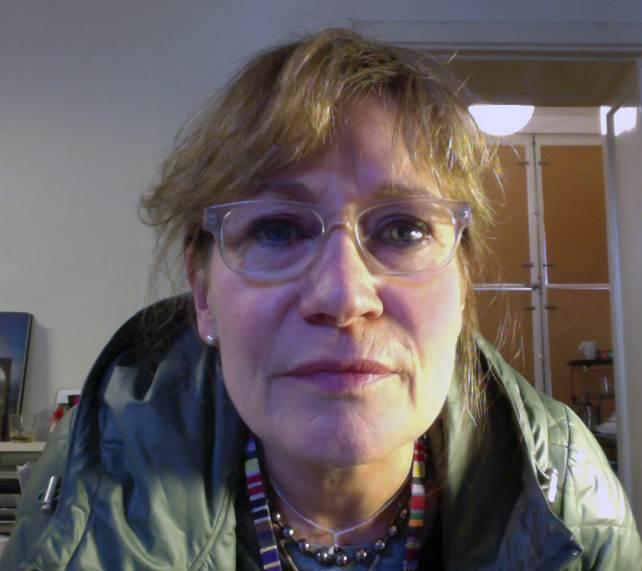 Anna Sohlman