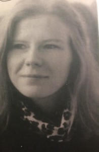 Anne-Marie Berglund
