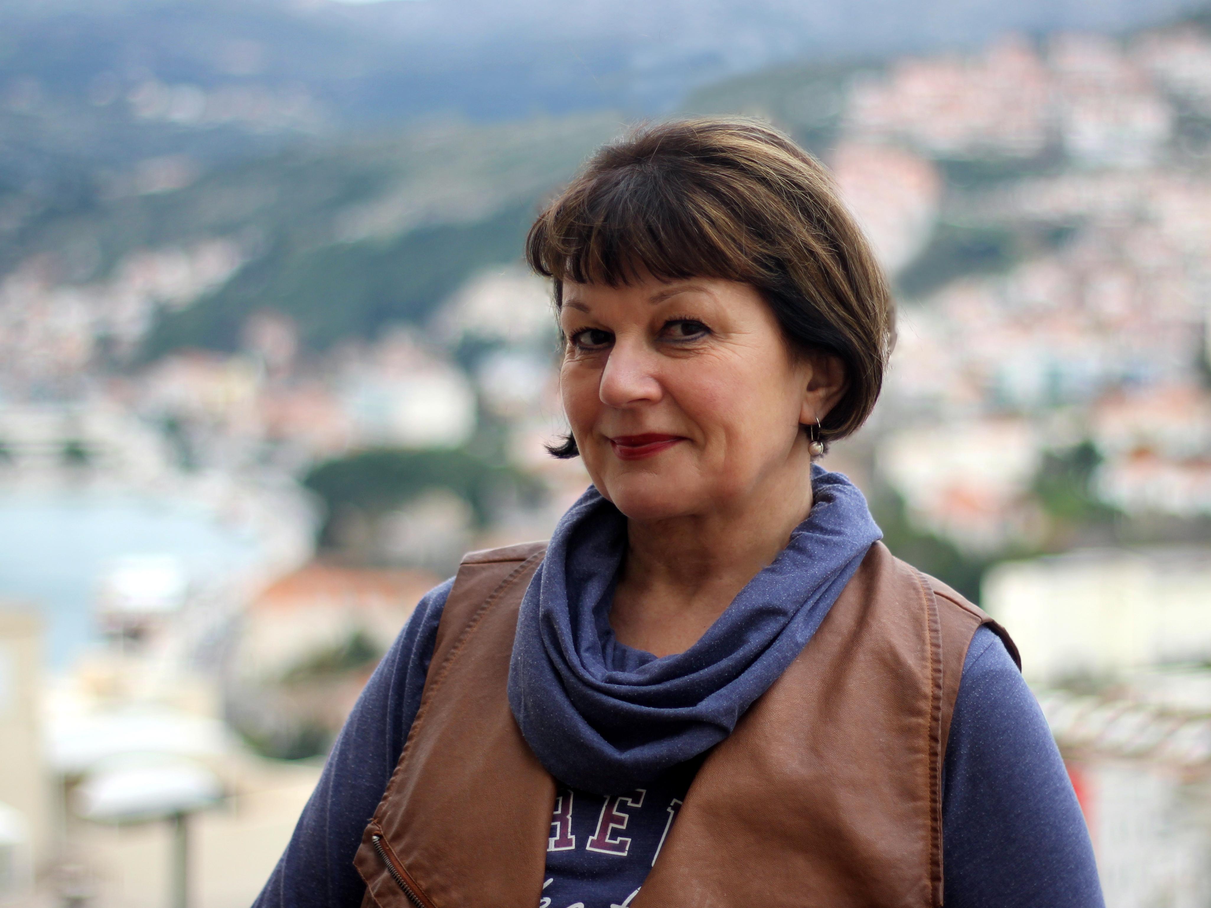 Antonia (Dubravka) Carnerud