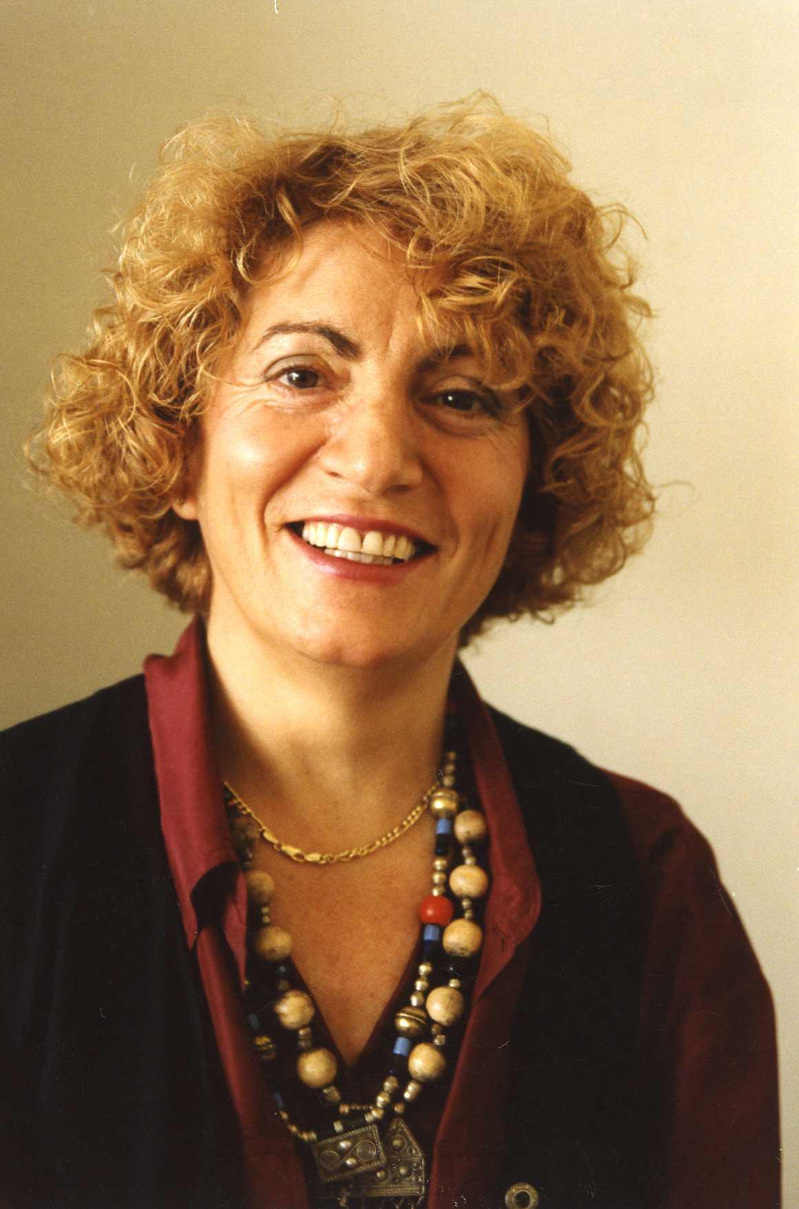 Leyla Assaf-Tengroth