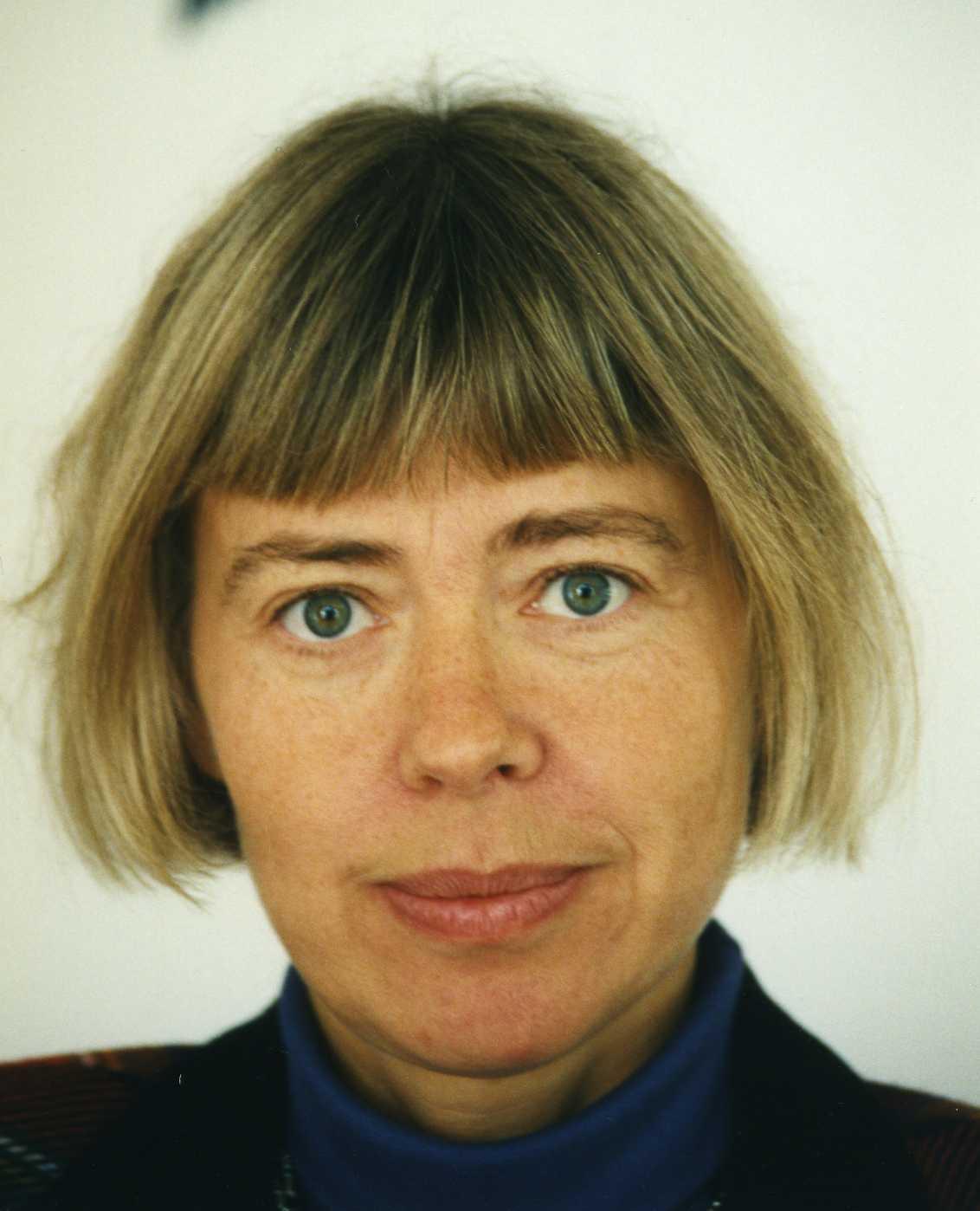 Maria Brännström