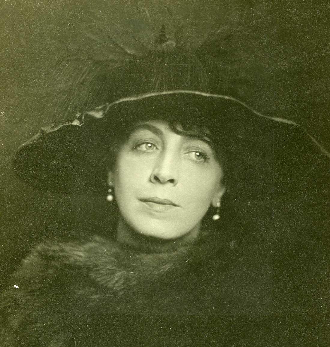 Pauline Brunius