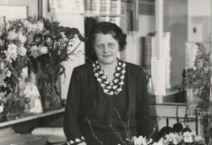 Edla Hansen