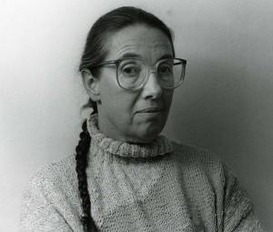 Ingrid Edström