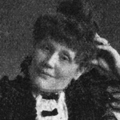 Ellen Sandels