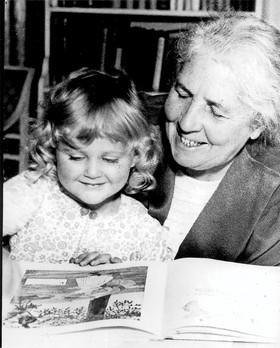 Elsa Beskow