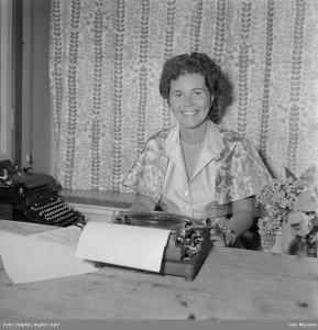 Eva Seeberg – en kvinne som skrev film