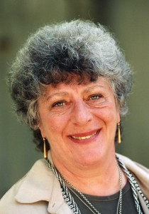 Katinka Faragó