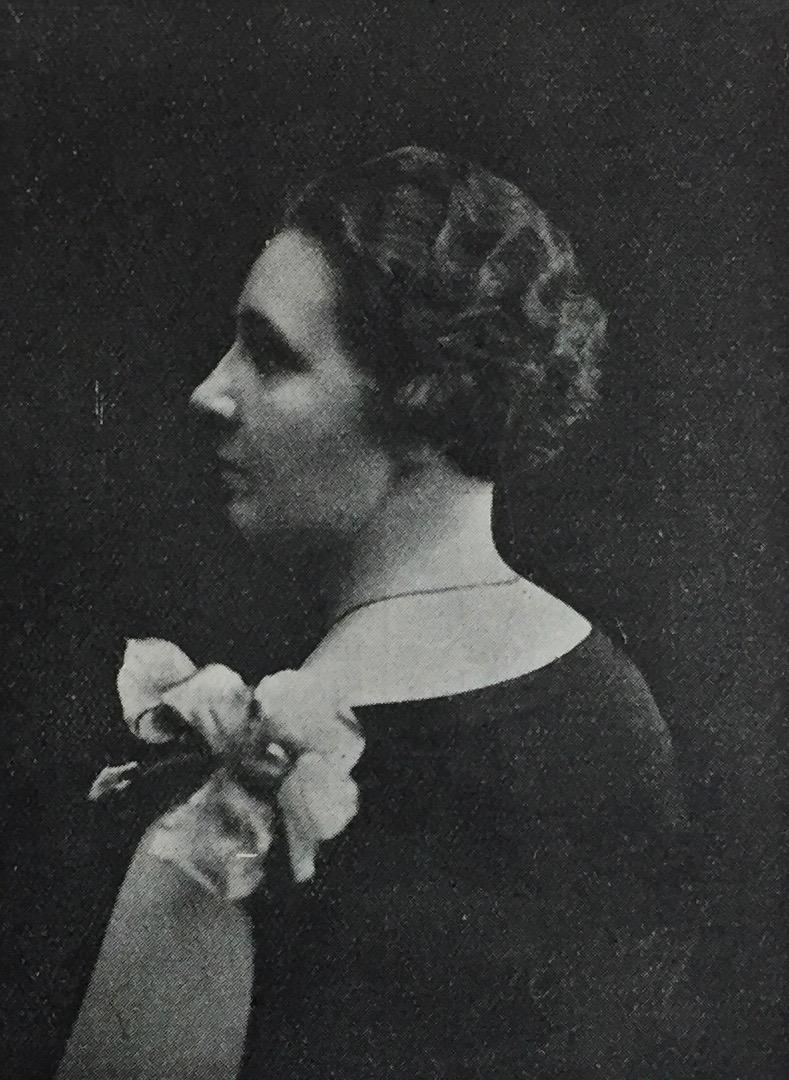 Greta Håkansson