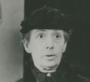Greta Berthels