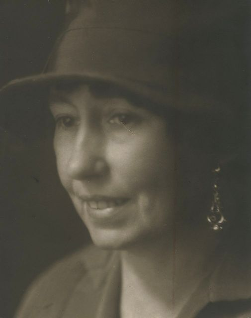 Harriet Bloch