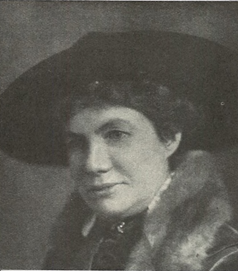 Hedvig Svedenborg