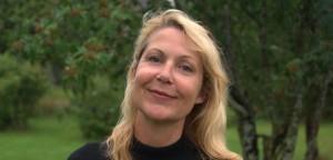 Ingrid Rudefors
