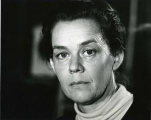 Ulla Isaksson