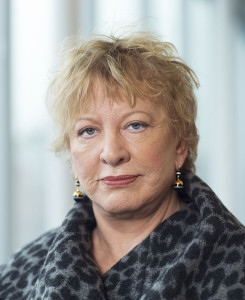 Jeanette Bonnier (Donner)