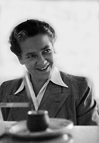 Gurli Bergström
