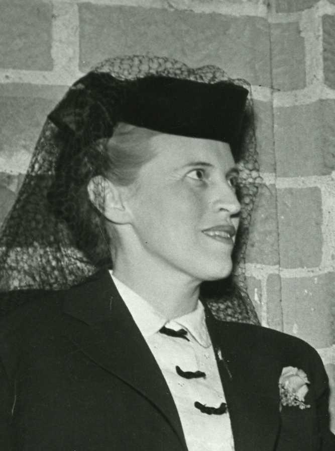 Bibi Lindström