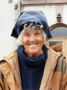 Lilian Lindblad Domec