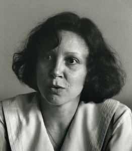 Elisabeth Márton
