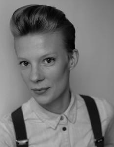 Maja Borg