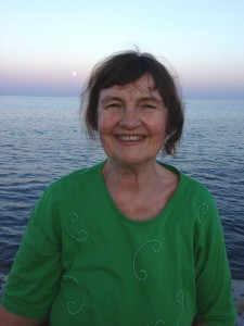 Margareta Vinterheden