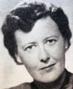 Margit Söderholm