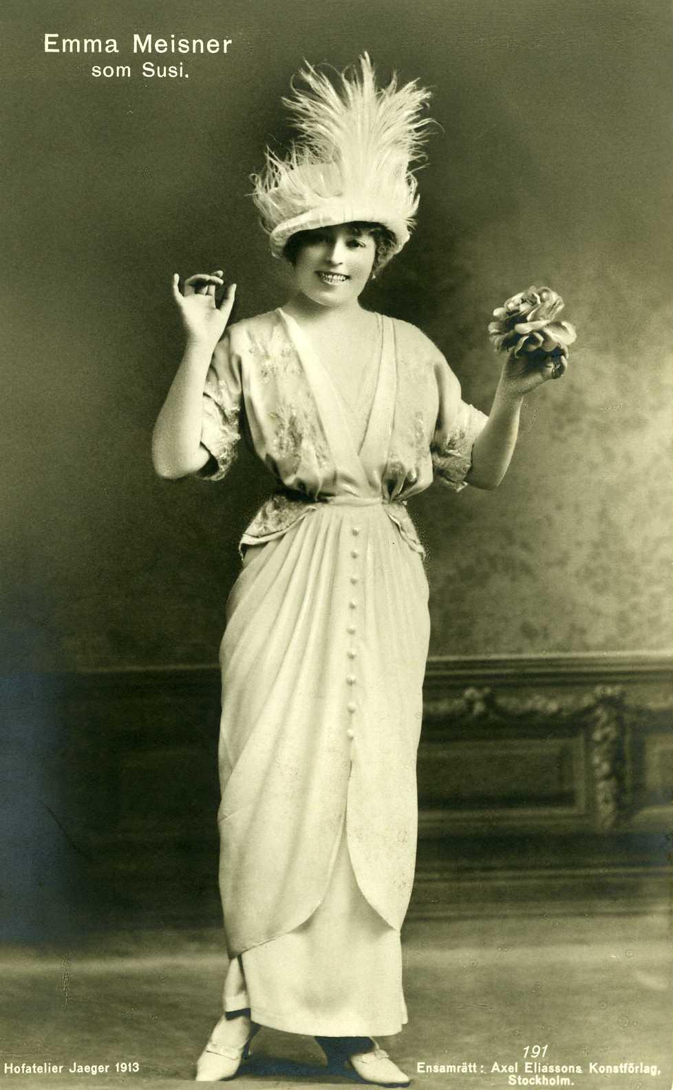 Emma Meissner