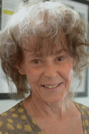 Ulla-Carin Nyquist