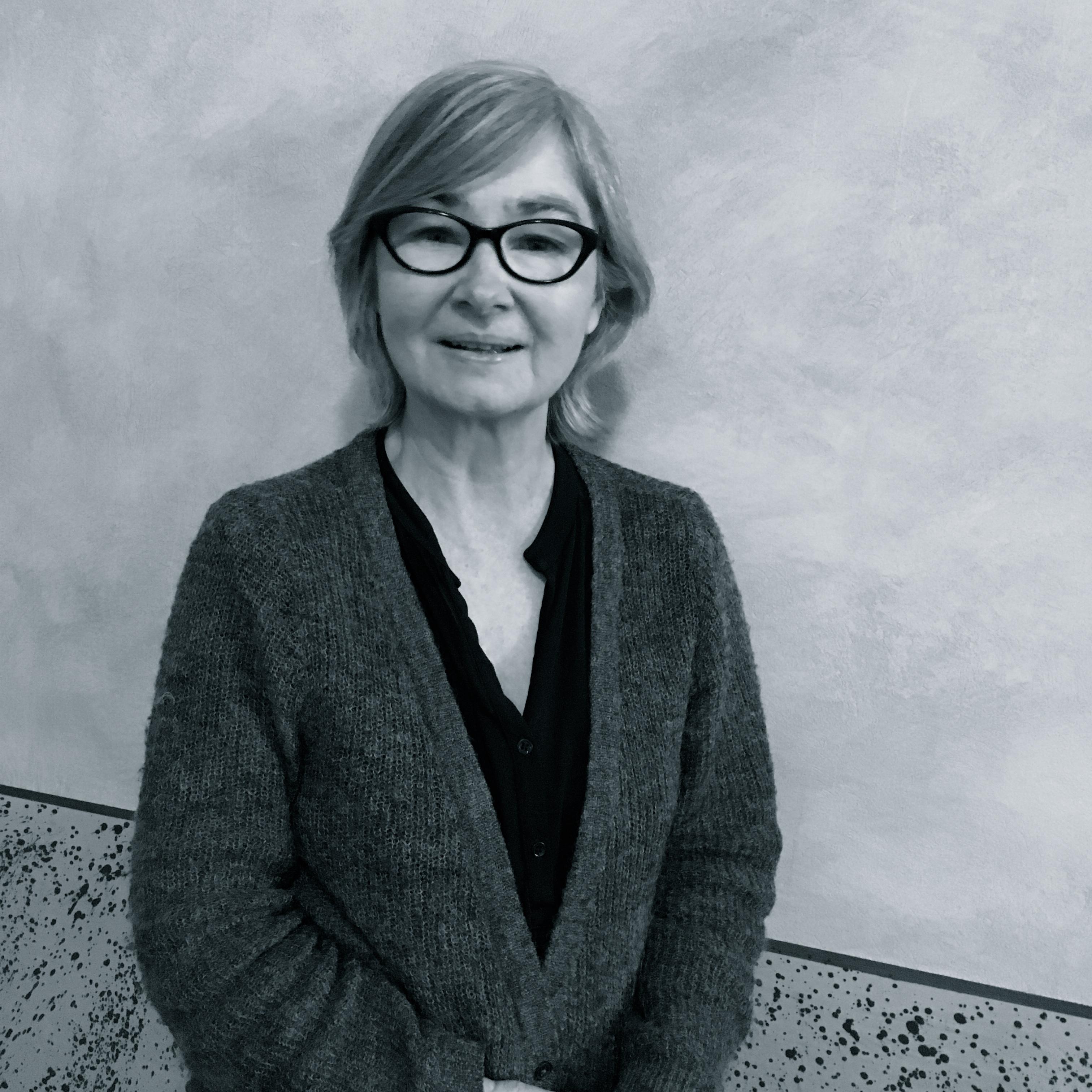 Nina Wedberg Thulin