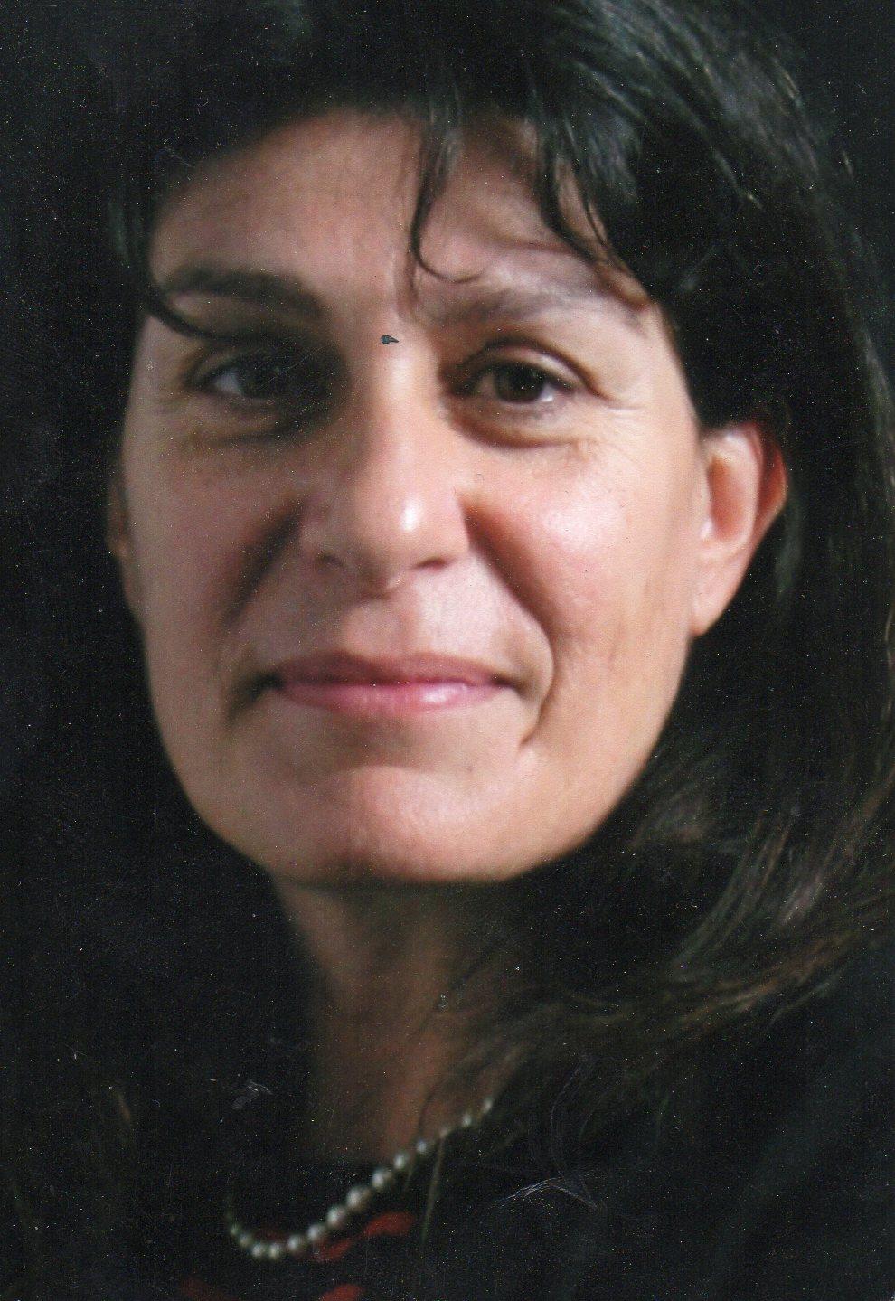 Nitza Kakoseos