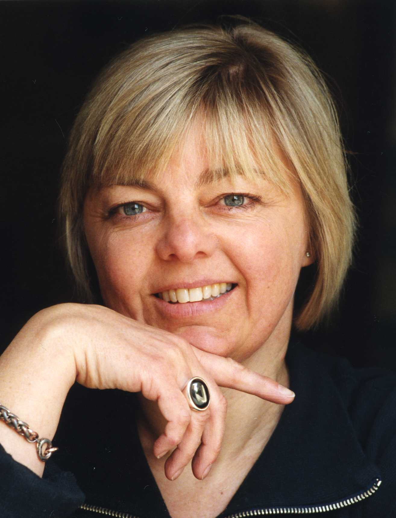 Christina Olofson