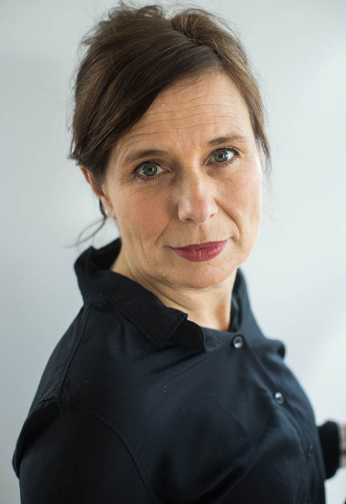 Rebecka Hamberger