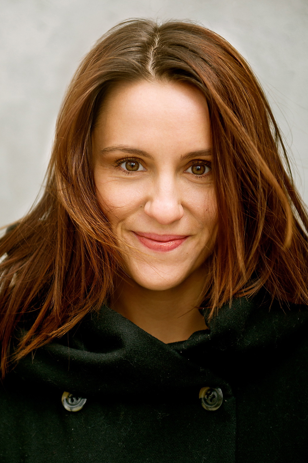 Sandra Harms