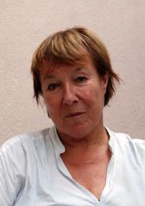 Solveig Nordlund