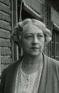 Marika Stiernstedt