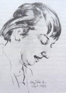 Stina Bergman – i skuggan av Hjalmar