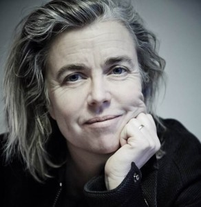 Stina Gardell: