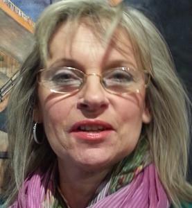 Suzanne Branner