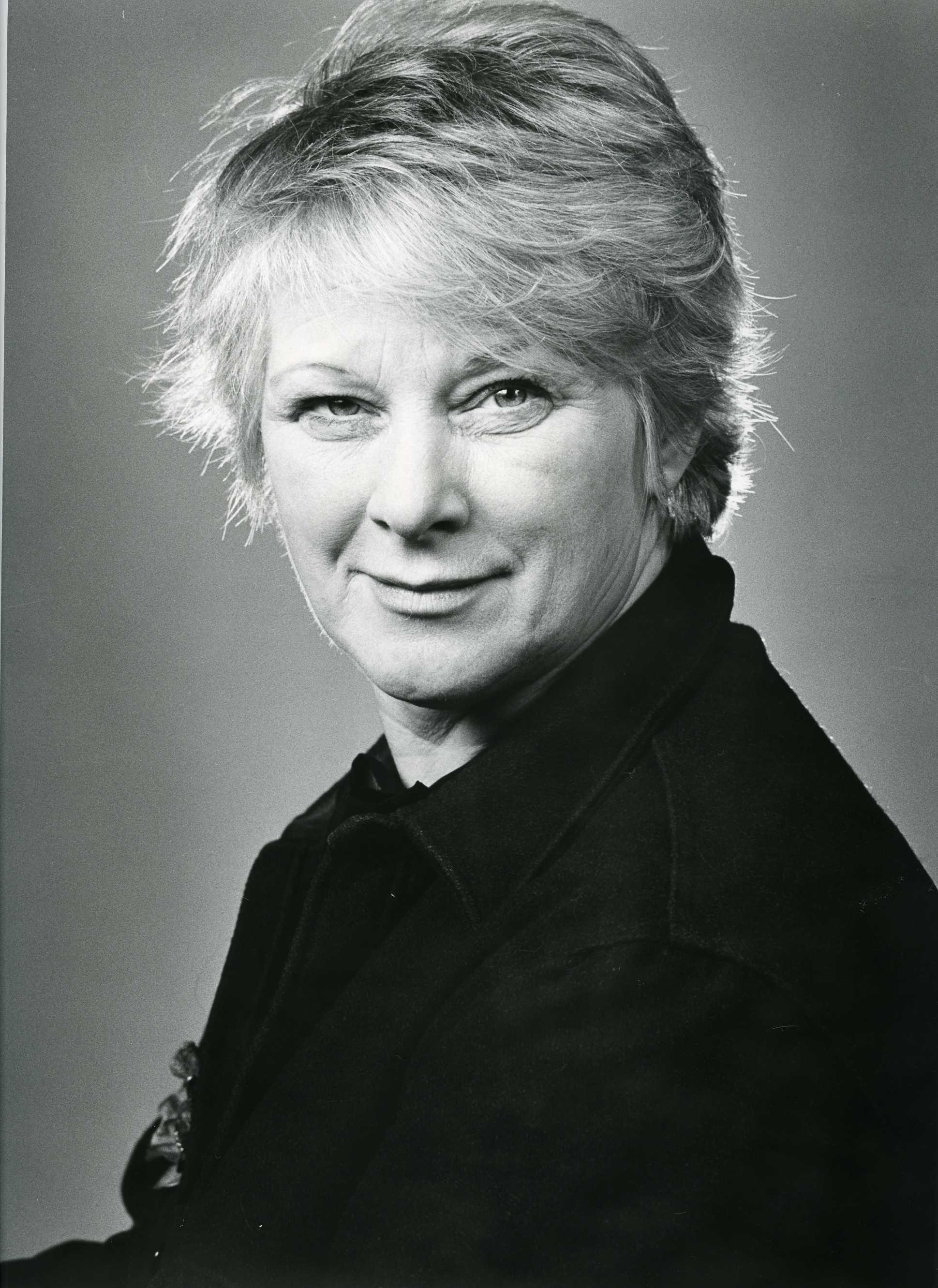 Anna-Lena Wibom