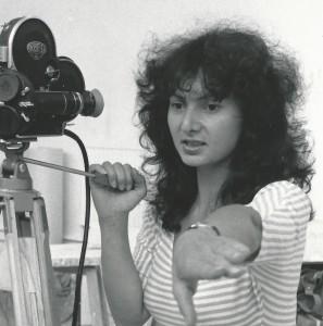 Yolande Knobel