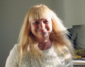 Agneta Elers-Jarleman