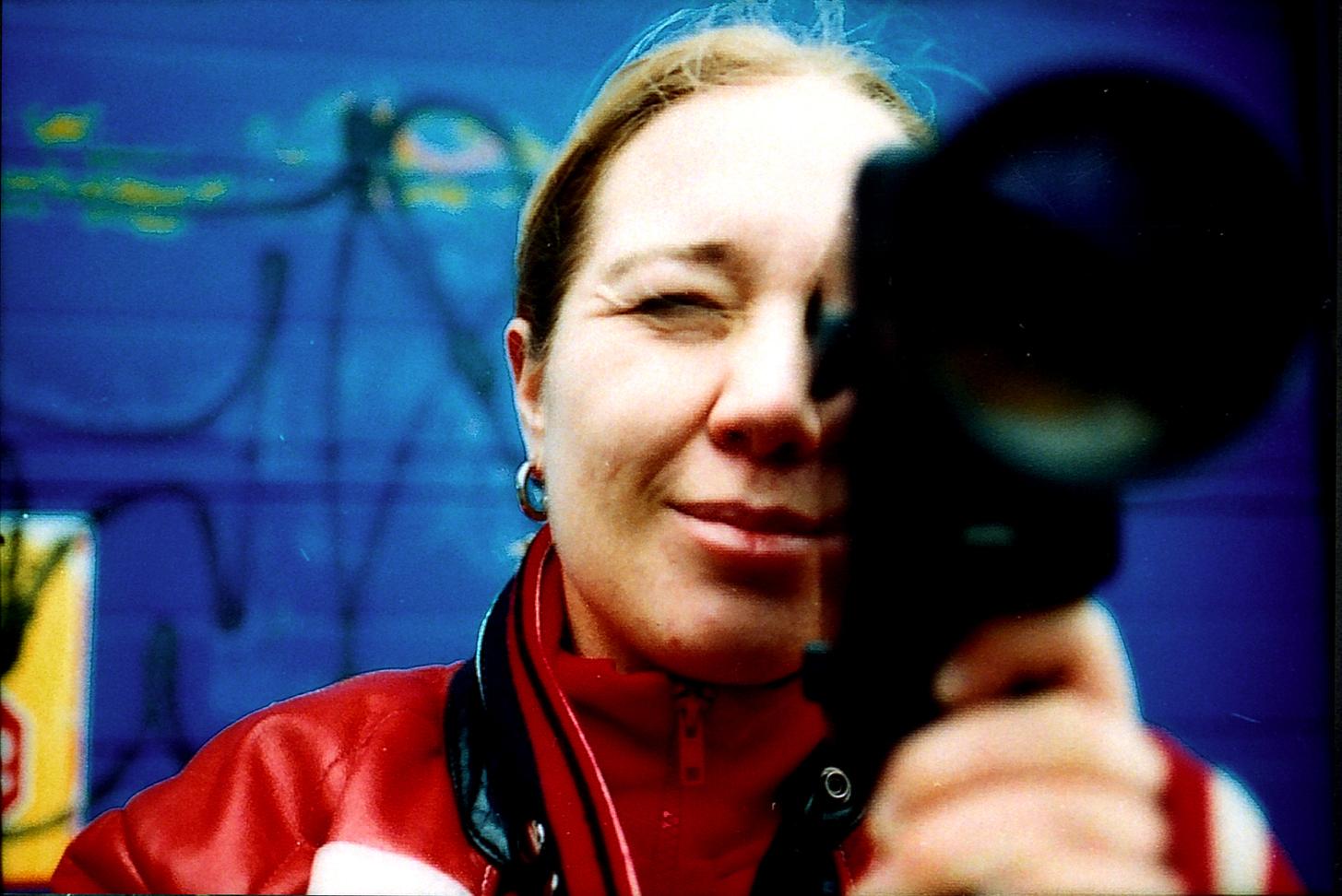 Cecilia Neant-Falk