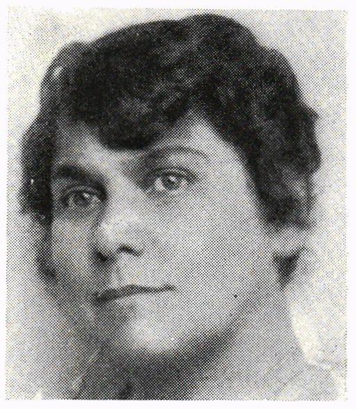 Gerda Marcus