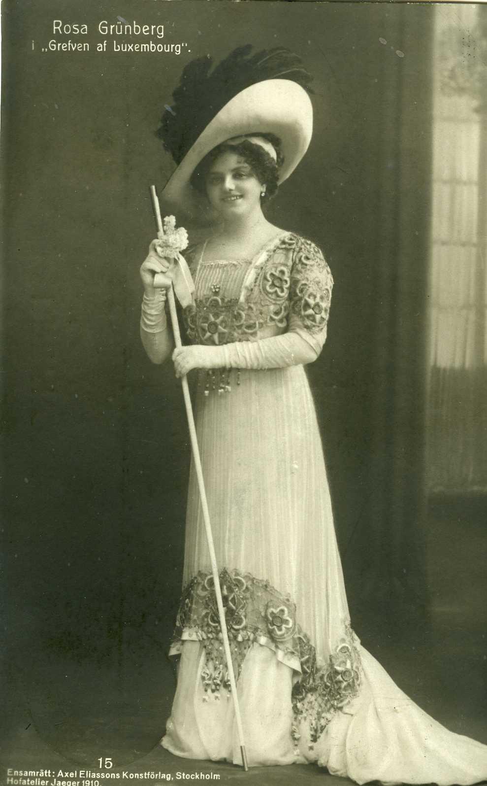 Rosa Grünberg